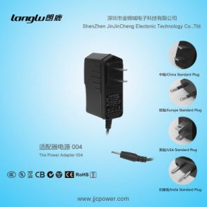 12V/1A/12W Universal Power Adapter for Camera