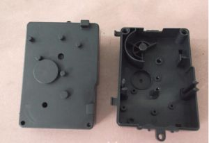 Injection Plastic Production pictures & photos
