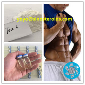 Anabolic Steroid Dianabol Anavar Anadrol Testosterone Cypionate pictures & photos
