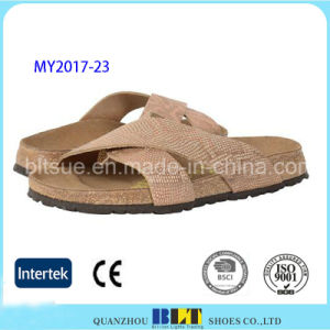 Men Wholesale Men Outdoor Style Footwear Slippers pictures & photos