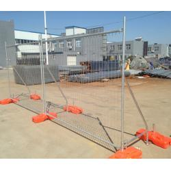 Australia Standard Hot Sale Temporary Fencing pictures & photos