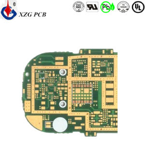 Multilayer Imersion Gold PCB Board for Inverter pictures & photos