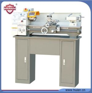 Hot Sale High Speed Metal Lathe Cq6125V/500 pictures & photos