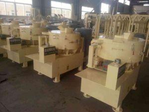 Factory Supply 55kw Good Look Biomass Wood Pellet Machine