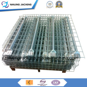 New Type of Wire Decking with Inverted Flared Channel pictures & photos