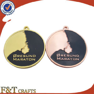 High Quality Medal Iron Plating Difference Type Metal Medal /Custom Medal/Soft Enamel Medal pictures & photos