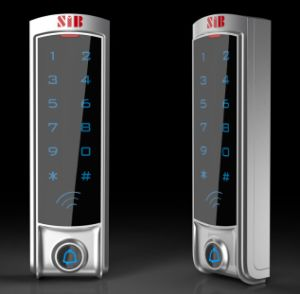 Metal Waterproof Touch Keypad Access Control pictures & photos