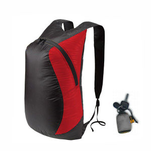 Lightweight 20L Foldable Sports Ultralight Backpack Sh-15113089 pictures & photos