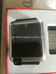 Factory Direct Sale Alarm Call Message Bluetooth Android Wrist Smart Watch pictures & photos
