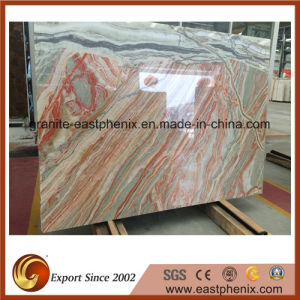 Polished Various Colors Marble Stone Concrete Slab pictures & photos