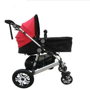 Wholesale New Baby Stroller Carriage pictures & photos