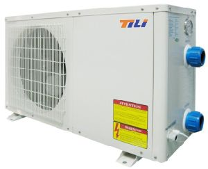 S/S Series--SPA Swimming Pool Heat Pump pictures & photos