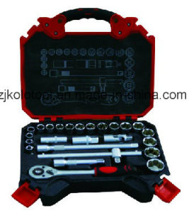 High Quality Socket Set for Hand Tool pictures & photos