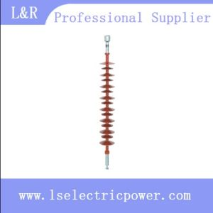 Composite Insulator Rod Suspension Composite Insulator pictures & photos