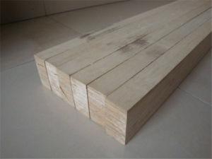 Laminated Veneer Lumber (Poplar LVL) pictures & photos