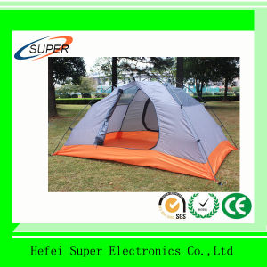 Polyester Outdoor Beach Tent for 2 Persons pictures & photos