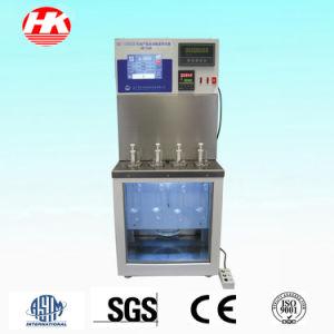 Semi-Automatic Kimenatical Viscosity Apparatus (ASTM D445) pictures & photos