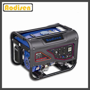 1.5kw-7kw Electric Power Portable Gasoline Generator (set) for Sale pictures & photos