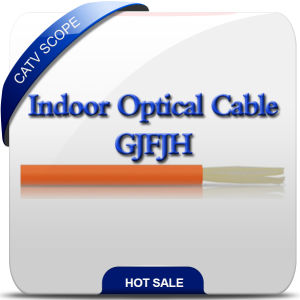 FTTH High Quality Optic Cable Gjfjh pictures & photos