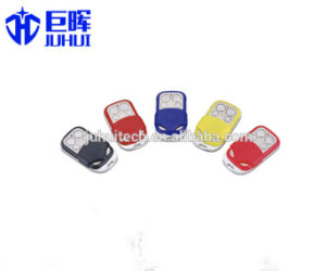 Wireless Rolling Code Remote Switch for Alarm System and Access pictures & photos