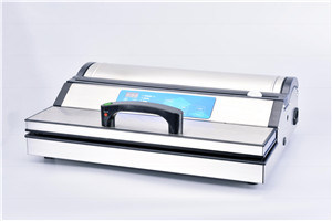 Automatic Vacuum Sealer Food Vacuum Packing Machine with Big Power pictures & photos