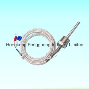 Screw Air Compressor Parts Oil Temperature Sensor Detector pictures & photos