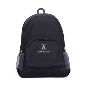 Fashion Style High School Student Laptop Backpacks pictures & photos
