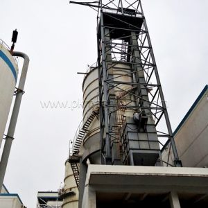 Heavy-Duty Agriculture High Efficient Chemical Metallurgy Bucket Elevator Manufacturer pictures & photos
