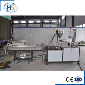 China Pet Recycling Machine with High Capacity Manufacturer Tse-75D pictures & photos