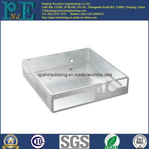 Custom High Precision CNC Machining Stamping Parts pictures & photos