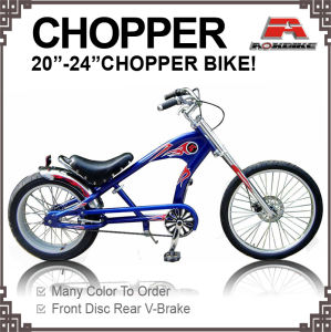 20-24 Big Tire Chopper Bicycle (AOS-2024S-6) pictures & photos