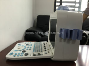 Ce Medical Equipment Handheld 3D 4D Color Doppler Ultrasound pictures & photos
