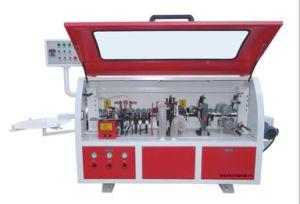 Laminated Wood Hot Melt Adhesive Edge Bonding Machine pictures & photos