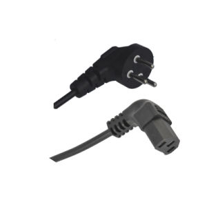 Power Cord for Israel (jyb-16+st3-f) pictures & photos