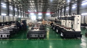 By20c Mini Lathe, High Precision and Low Price Mini CNC Turning Lathe Machine pictures & photos