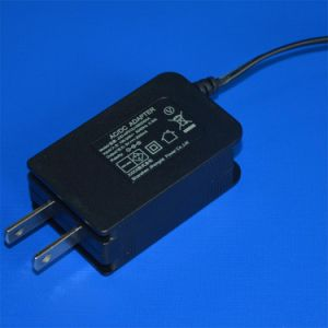 PSE/UL/GS/Ce/FCC/CCC 5V/2A AC/DC Power Adapter 5V1a 2A
