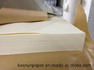 Print Paper Best Quality Offset Paper Double Side Coated Whtie Paper pictures & photos