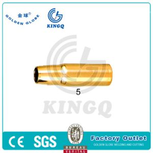Contact Tip for Tweco No. 2 or No. 3 or No. 4 Welding Torch with Ce Certificate pictures & photos
