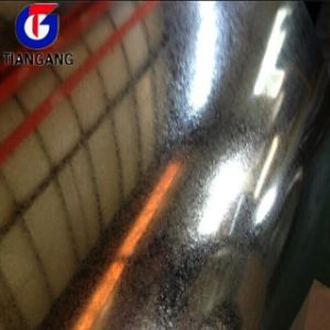 Hot Galvanized Steel Coil/Hot Dipping Zn-Coated Steel Coil pictures & photos