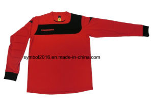 Soccer Goalie Jersey of Nice and Popular Styles From Symbol Sports