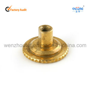 Wenzhou Brass Electrical Car Parts Accessories pictures & photos