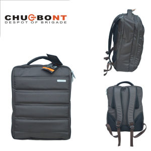 Chubont High Qualilty Waterproof Nylon Laptop Backpack for Daily Use pictures & photos