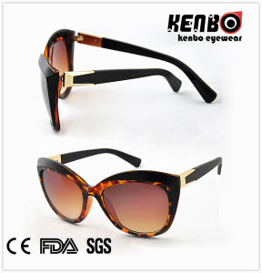 Fashion Sunglasses with Nice Temple for Accessory CE FDA Kp50400 pictures & photos
