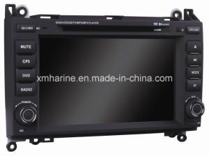 Car Audio Navigation System with DVD GPS 3G WiFi Bluetooth pictures & photos