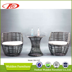 Garden Furniture, Rattan Leisure Chair (DH-1127) pictures & photos