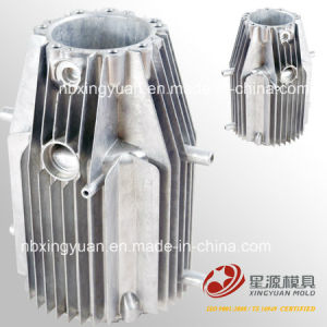 Reliable Quality Finely Processed Competitive Pricing High Pressure Washing Aluminum Die Casting pictures & photos