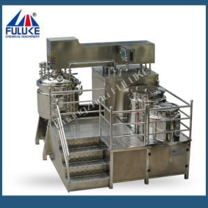 Stainless Steel Homogenizing Emulsifying Equipment pictures & photos