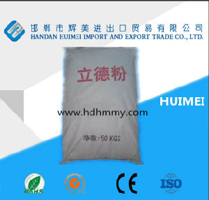 High Quality Lithopone 28%-30% /B301b311 for Coating&Paint with Best Price pictures & photos