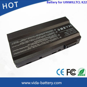 6cell External Laptop Rechargeable Battery for X20-3s4400-G1l2-6 pictures & photos