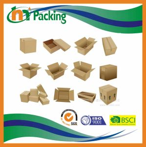 Custom Printed Corrugated Paper Shipping Box Corrugated Carton for Packaging